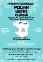 Parks & Recreation Hosts First Ever Polar Bear Plunge