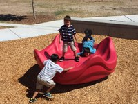Parks & Recreation Wins Grant to Help Improve Access to City Parks