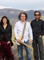 Roger Jameson & The Jaded Heart Trio to Headline Full Moon Concert