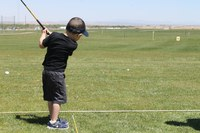 Temporary Closures of Golf & Event Center and Balloon Fiesta Park 6-Hole Golf Course