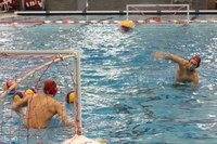 West Mesa Aquatic Center to Host Albuquerque Water Polo Club Tournament