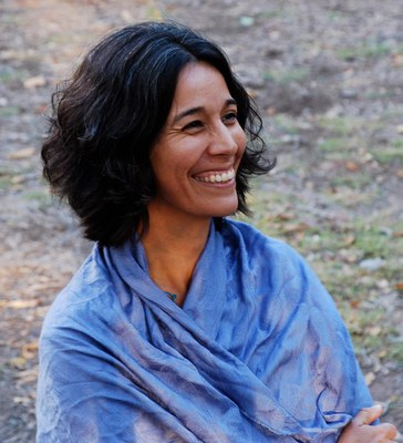 Alone Together with Poet Laureate Michelle Otero