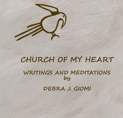 Book Signing: Church of My Heart