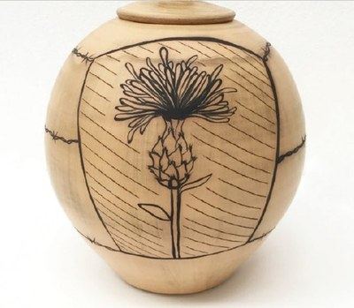 Clay Art Demonstrations