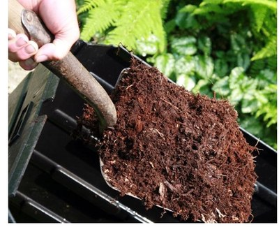 Home Composting Basics