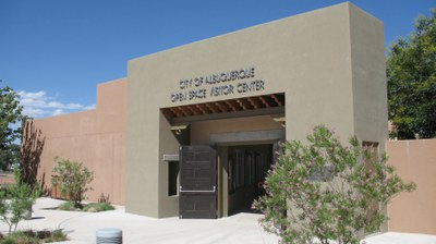 July 4th Open Space Visitor Center closed