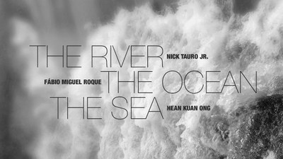 "Opening Reception: ""The River, The Ocean, The Sea"" Photo Exhibit"