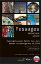 """Passages"" at the gallery"