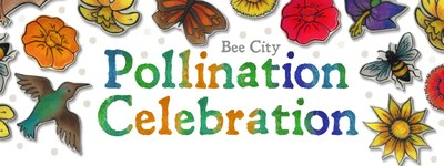 Burque Bee City & Pollination Celebration