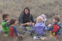 City of Albuquerque Open Space is Going Virtual with Family Nature Clubs