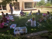 Open Space Explorer Camp Expanding to Saturdays in August