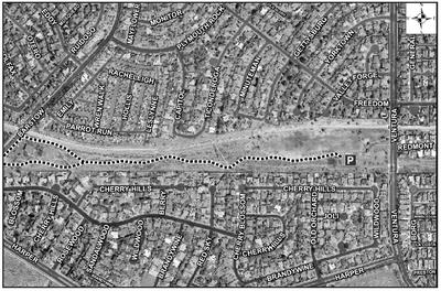 Heritage Hills Park Satellite Image