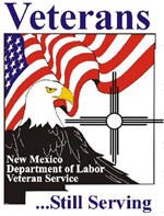 Veterans Connection logo