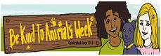 Be Kind to Animals Week