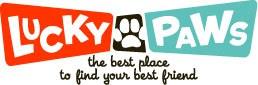 Lucky Paws Logo