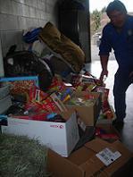 UNM Donations 2010 1