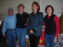 UNM Donations 2010 2