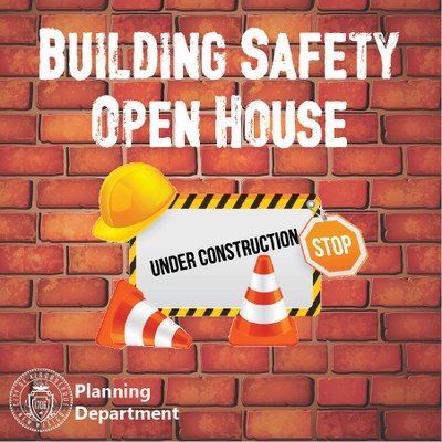 Open House: Building Safety