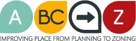 caption:Comprehensive Plan Update & Unified Development Ordinance (UDO) logo
