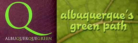 ABQ Green Path