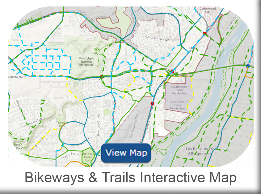 Interactive Web Map