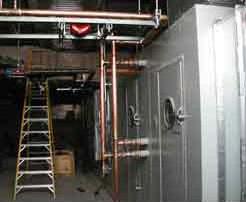 mechanical inspections