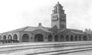 ATSF Depot 1