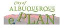 City of Albuquerque EPlan Logo
