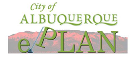 City of Albuquerque EPlan Logo