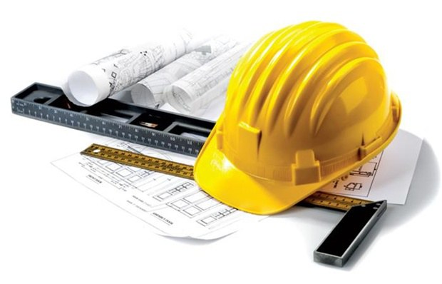 Generic image of construction related items.