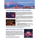 December 2016 Neighborhood News