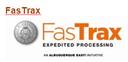 FasTrax Logo Image