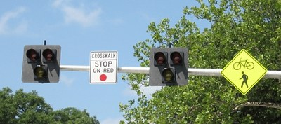 Image of a Hawk Signal