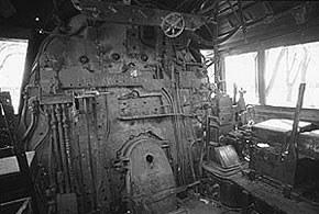 ATSF Locomotive 2