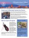 Neighborhood News August 2016