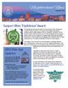 September 2016 Neighborhood News Cover