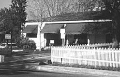 Ernie Pyle House