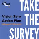 Vision Zero Fall 2020 Survey: English