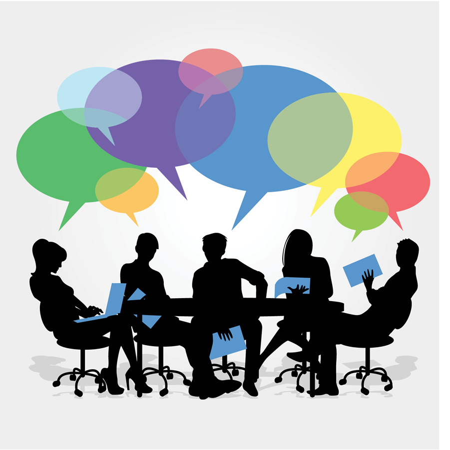 Generic Meeting Image