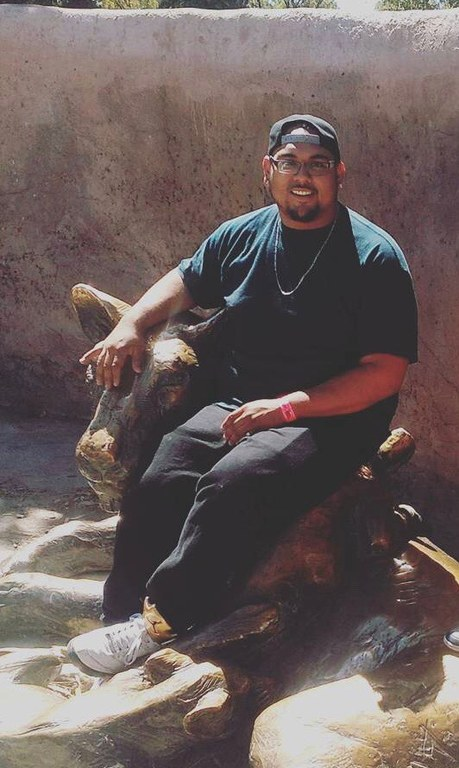 A JPEG of 2018 unsolved homicide victim Edwardo Lerma.