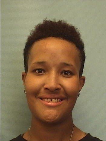 A JPEG of 2018 unsolved homicide victim Hilarie Humbles.