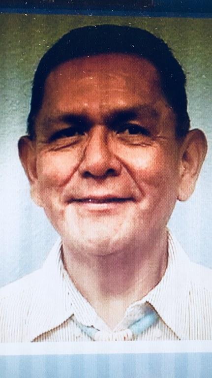 2018 unsolved homicide victim Kimbro Talk