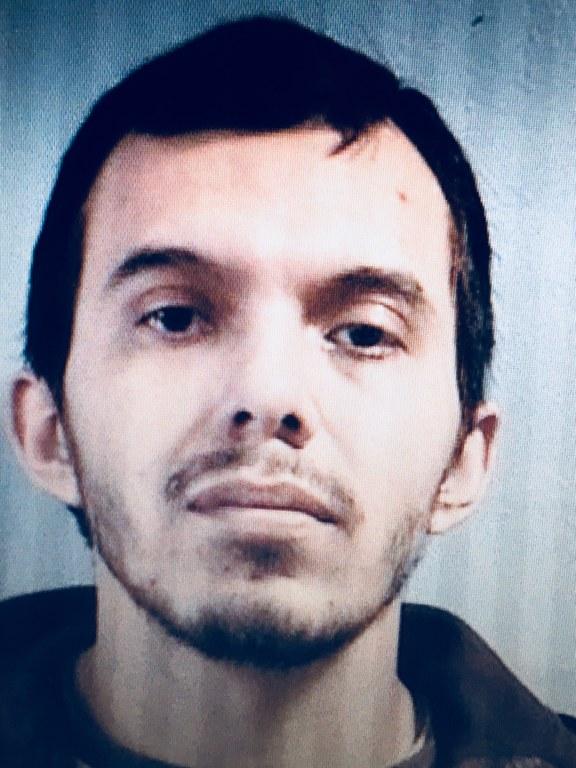 A JPEG image of 2018 unsolved homicide victim Samuel Almanza.