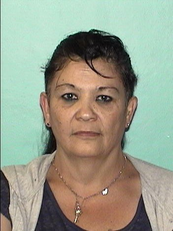 A JPEG of 2018 unsolved homicide victim SHIRLEY OLGUIN.
