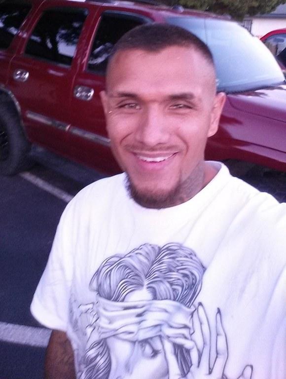 2018 unsolved homicide victim Vernon Talamante 2