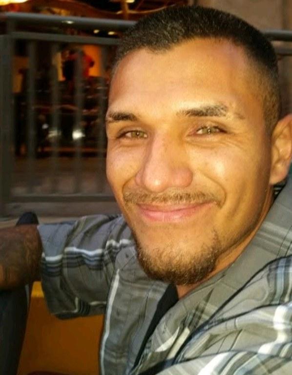 2018 unsolved homicide victim Vernon Talamante