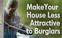 Tips to Prevent Residential Burglary