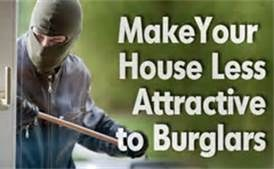 Tips to Prevent Residential Burglary — City of Albuquerque