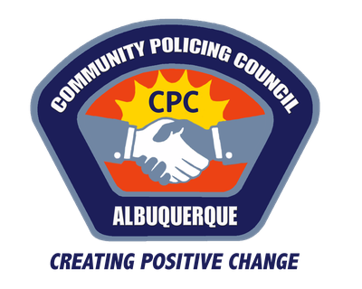 Foothills Community Policing Council Meeting
