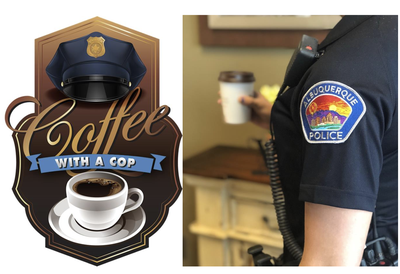 NW Area Command Coffee with a Cop